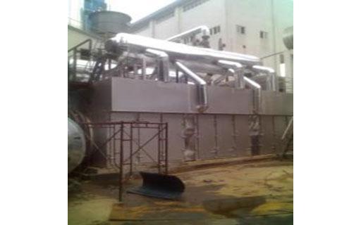 专业生产销售热管废热锅炉