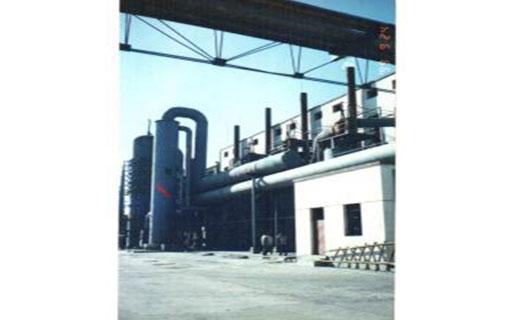 专业生产销售热管废热锅炉  (2)