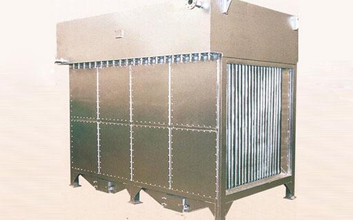 热管软水预热器