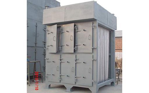 热管软水预热器 (2)