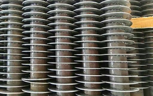 高频焊翅片管